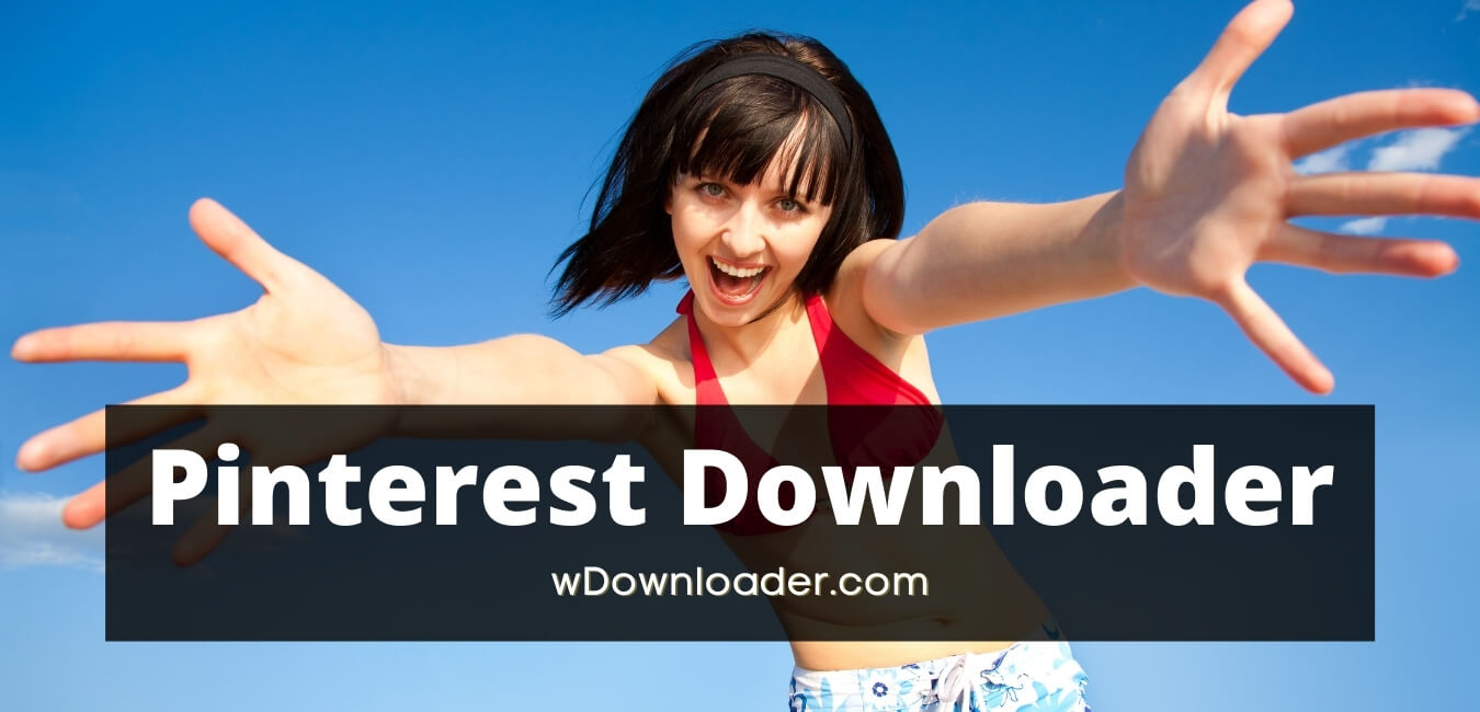 Pinterest Downloader